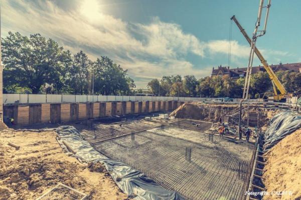 calbud prace budowlane
